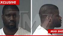 Former NBA Star Isaiah Rider -- Arrested in Arizona