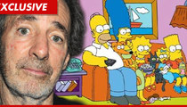 The Simpsons: Harry Shearer Breaks with Cast in New Demand
