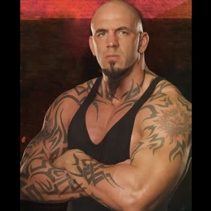 Tyson Tomko Wrestling Photos