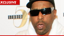 Tone Loc -- Collapsed on Stage in Atlanta