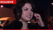Selena Gomez Gets Death Threat