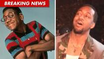 'Steve Urkel' Actor -- I Demand Respect, Dammit!!!