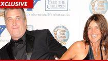 Daniel Baldwin's Wife -- The Million Dollar Divorce Demand