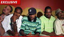 Bone Thugs-n-Harmony -- United Against Lawsuit