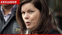 Marcia Gay Harden Sues -- You Can't Evict Me!!!