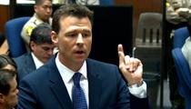 Dr. Conrad Murray Trial -- Prosecution Says Murray Killed Michael Jackson