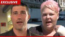 Matthew Fox Sues Alleged Vagina Punch Victim