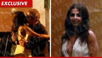Mel Gibson Dinner Date With Azita Ghanizada -- Maccabee on the Mind