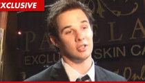 'Final Destination' Star Ryan Merriman -- Arrested for DUI