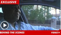 Dr. Conrad Murray -- Tell-All Documentary Reveals Shocking Secrets