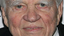 Andy Rooney's College Roommate Revived at Memorial