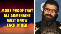 'System of a Down' Singer -- The Armenian Connection