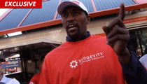 Metta World Peace -- Michael Jordan Betrayed the NBA Players