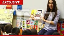 School District: We Didn't Know Sasha Grey Was So Anal