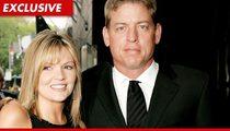Troy Aikman -- The Secret Divorce