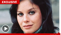 Natalie Wood's Sister Lana Wood -- Robert Wagner Withheld Information
