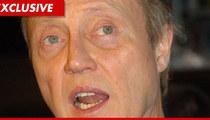 Christopher Walken -- NOT a Suspect in Natalie Wood Death