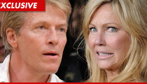 Jack Wagner Heather Locklear Engagement -- Torpedoed By Wedding Plans