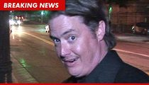 Jeremy London -- Accused of Attacking His Baby Mama