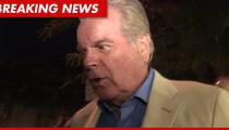 Robert Wagner -- I'm a Murder Suspect ... On TV