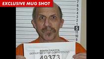 Mike Rowe -- The DIRTY-FACED Mug Shot