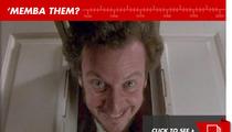 """Marv in """"Home Alone"""": 'Memba Him?!"""
