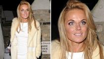 OMG! Lindsay Lohan Looks Amazing!