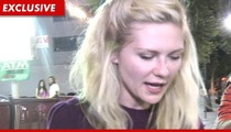 Kirsten Dunst -- Protect Me From Obsessed French Stalker