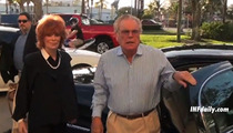 Robert Wagner -- Going Public After Natalie Wood Death Investigation Re-Opened