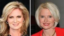 Ann Romney vs. Callista Gingrich -- Who'd You Rather?