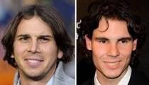 'The Bachelor' Is Rafael Nadal?