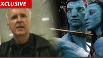 James Cameron Lawsuit -- Sued for More than $2.5 BILLION For 'Avatar'
