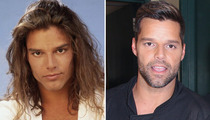 Ricky Martin: Good Genes or Good Docs?