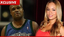 """""""Basketball Wives"""" Evelyn Lozada Sued For Helping Blow NBA Star's Fortune"""