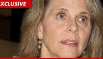 Lindsay Wagner -- Bionic Woman Sued Over Son's Car Crash