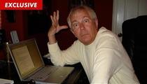Former 'SNL' Writer Joe Bodolai Found Dead -- Cops Suspect Suicide