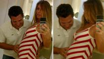 Rachel Uchitel -- I'M PREGNANT!!!