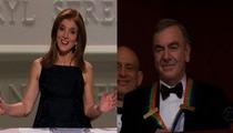 Neil Diamond -- Awkward Moment With Chick Who Inspired 'Sweet Caroline'
