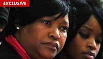 Nelson Mandela's Daughter -- Ordered to Pay $7.5 Million Over Ill-Fated Pacquiao Fight