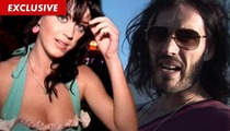 Katy Perry & Russell Brand Divorce -- The Die Was Cast Early On
