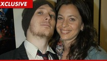 Moon Unit Zappa -- One Giant Leap Toward Divorce ... from Matchbox 20 Guitarist