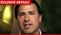 'Fighter' Director David O. Russell -- Investigated for Allegedly Groping Transgender Niece