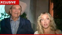 Cal Worthington Divorce -- You Don't Get My Bentley, YOU GET NOTHING!!!