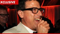 David O. Russell's Niece -- The Fight Ain't Over Yet!!!