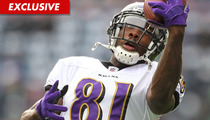 Baltimore Ravens Star Anquan Boldin -- My Agent Screwed Me Out of $229,000
