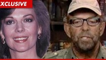 Natalie Wood Case -- Boat Captain Suggests Cops Could Be Withholding Info