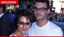 Brian Austin Green -- '90210' Co-Star Stole $200k from Me!