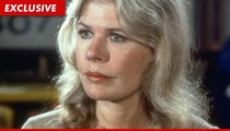 'M*A*S*H*' Star Sued -- Hot Lips Blew Us Off!