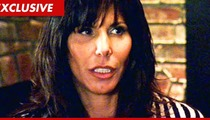 'NY Housewives' Star Cindy Barshop -- I'm Making My Merkins Fur-Free!
