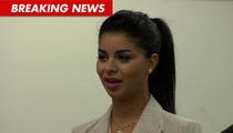Ex-Miss USA Rima Fakih -- Judge PISSED in DUI Case